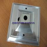 La presión de aleación de zinc Matriceria para alojamiento de interruptor