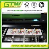 De UV Hybride/Flatbed Printer van Roland Lej-640 in Goede Prestaties