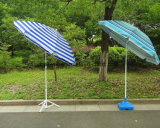 مزدوجة لون [بش ومبرلّا] مظلة خارجيّ