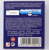 Los fabricantes de gama alta del preservativo del sexo de los productos adultos de Injo venden al por mayor el ODM del OEM