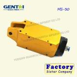 Пневматические промышленные острые облегченные острозубцы ногтя воздуха Ms-30