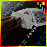 Kundenspezifische anhaftende Vinylaufkleber (TJ-ST-002)
