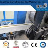De staal Gegalvaniseerde Staaf Fut die van T Machine vormen