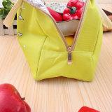 Do saco Thermo da caixa do saco do presente da cor dos doces saco elegante do alimento
