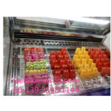 Xsflg мороженого Гелато Экономи морозильной камере тележек Австралии