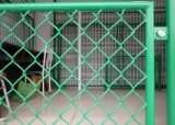 Direkter Fabrik-Kettenlink-Zaun