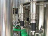 Máquina de enchimento 8-8-3 da água do aço inoxidável auto