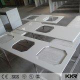 Новые искусственние каменные белые Countertops кварца