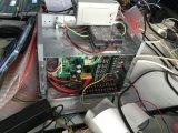 Controlador eletrônico para o distribuidor do combustível (séries do LTL)