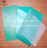 Materiais plásticos de construção leito da membrana Geo de HDPE