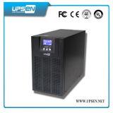 reine einphasiges des Sinus-220/230/240VAC der Wellen-6-20 KVA Online-UPS