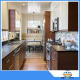 La mobilia tratta gli accessori ss della cucina dell'acciaio inossidabile dei &Pulls spazzolati