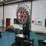 Mt52dl高度の高速CNCの訓練および製粉の旋盤