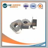 Insertos de viragem carboneto de tungsténio cementado dureza elevada