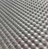Создания освещенной картины рельефной штукатуркой стукко, алюминиевый лист алюминия катушки зажигания