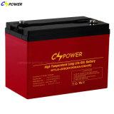 Batteria profonda 6V 420ah del gel del ciclo di Cspower per il sistema di energia solare