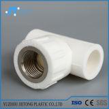 Pipe en plastique de la qualité PPR et pipe de l'ajustage de précision PPR