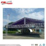 Низкая стоимость алюминиевых опорных на плоскую крышу для отображения