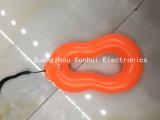Кольцо мешка взвинчивания воздуха PVC плавая водоустойчивое для мобильного телефона