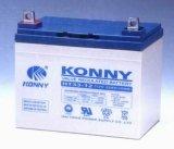 Batterie 12V 33Ah33-12 (HT)