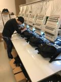 Holiauma 2018 Newest 12 aiguilles 6 chef informatisé Machine à broder broder Tajima conçoit le frère de libre-Type de machine à broder avec de bons prix