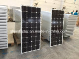 meilleures marchandises solaires mono des panneaux solaires 135W pour l'usage à la maison