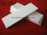 99.7% Piastrina di ceramica dell'allumina Al2O3