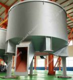 Repulping不用なTetra朴のための高い整合性のパルパーHydrapulper