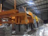 Die 80 Schaufel-Gruppe sah Maschine für Marmorsteinscherblock