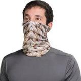 Deformazione non sbiadetta multifunzionale respirabile del foulard del tubo di Headwear (YH-HS278)