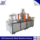De Vouwende Machine van uitstekende kwaliteit van het Lassen van Earloop van het Type met Ultrasoon in China