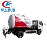 Venda quente! Caminhões do distribuidor do Df 4X2 mini LPG