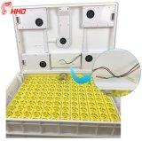 Полностью автоматическая 360 яйца в 1320 яиц инкубатора для продажи