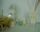 ホーム装飾のための多機能のガラスコップの蝋燭