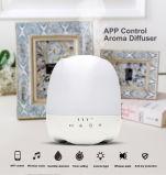 diffuseur de parfum de la musique Bluetooth à ultrasons Le président de l'humidificateur Cool Mist diffuseur d'huile