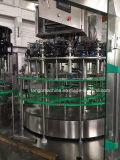 自動5ガロン19Lのバレルの瓶のびんの飲料水の充填機
