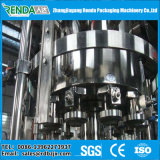 La poder de aluminio del estallido bebe la máquina de rellenar para la bebida carbónica