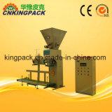 Mode machine d'emballage des granules d'engrais classique