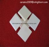 Strato di ceramica dell'allumina di elevata purezza 99.5% dell'isolante