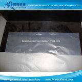 8 Zeilen Abfall-Beutel-Plastiktasche, die Maschine herstellt