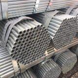 1/2inch-8pulgadas directamente las ventas de fábrica de tubos de acero al carbono galvanizado