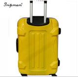 Freizeit PC Laufkatze-Spinner-Retro Koffer-Arbeitsweg-Gepäck mit Rädern