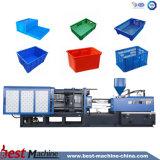 Bst-5500A Plastikdurchlauf-Kasten-Spritzen-Maschine