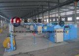 سماء اللون الأزرق [كبّر وير] يجمّع [بونشر] آلة 5000 يدور سرعة مع [تووش سكرين] عملية