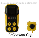 Portable Analyzer CO2, Handheld Multi Gas Detector CH4, CO2, Co, O2 4 in 1 Gas Detectors