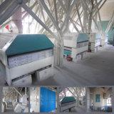 フルオートマチックのムギのモロコシのキビの製粉の機械装置(150t)