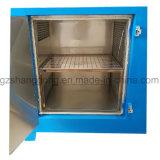 Una fusión más seca de la metalurgia que cura la estufa del sistema de la sinterización de la capa