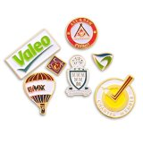 Esmalte personalizados Souvenirs para promoción