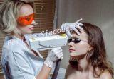 Laser della macchina di bellezza del laser del ND YAG di cura di pelle di rimozione del tatuaggio mini