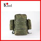 Liga tática militar da trouxa do saco do exército do esporte ao ar livre com algum saco pequeno do organizador